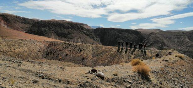 MUNICIPALIDAD DE PUTRE IMPLEMENTARÁ BOMBEO FOTOVOLTAICO Y ESTANQUE EN COPAQUILLA